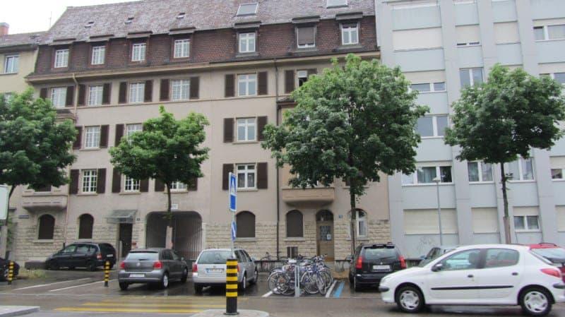 Horburgstrasse 78