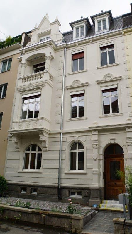 Schweizergasse 35