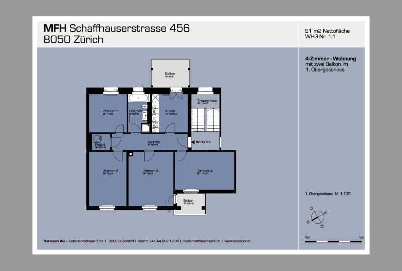 Schaffhauserstrasse 456