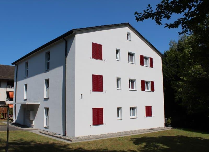 Rombachstrasse 29