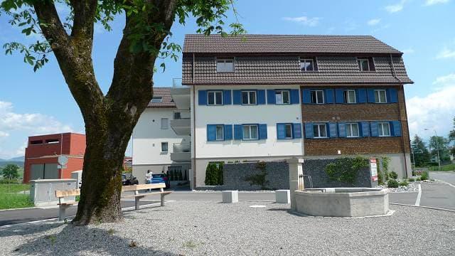 Kantonsstrasse 31