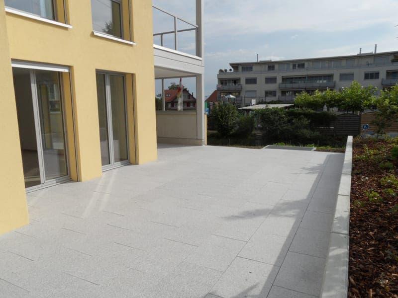 Mühlebachstrasse 1