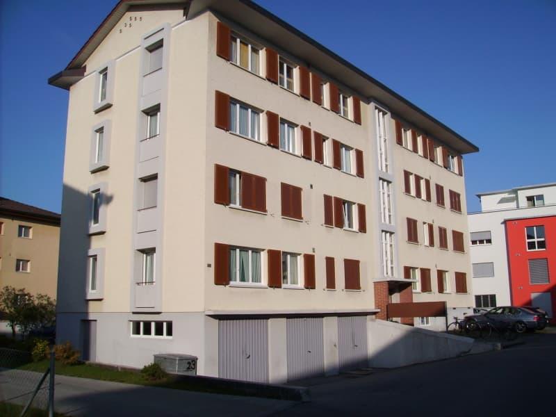Nefenfeldstrasse 3