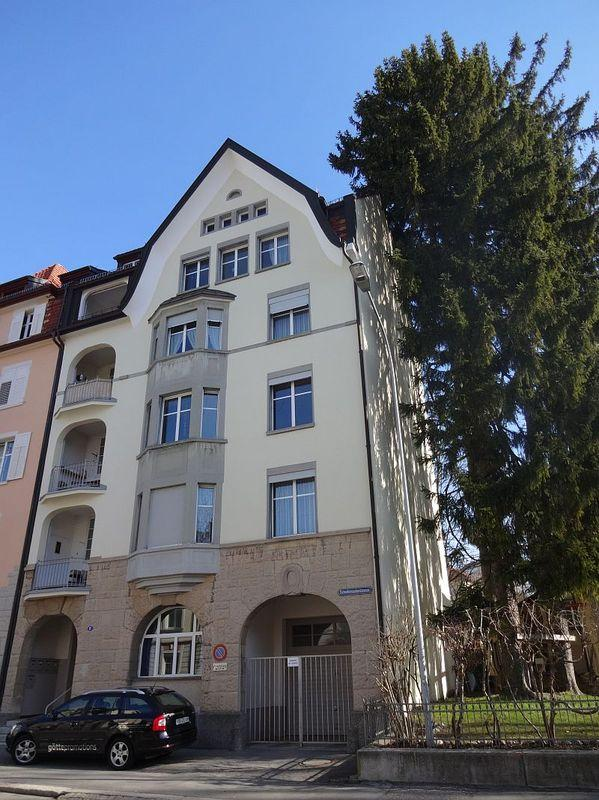 Scheibenackerstrasse 11