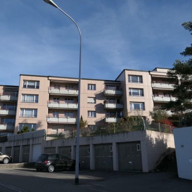 Bernhardswiesstrasse 25