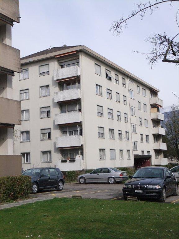 Kornfeldstrasse 1