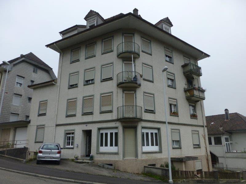 Alpenstrasse 32