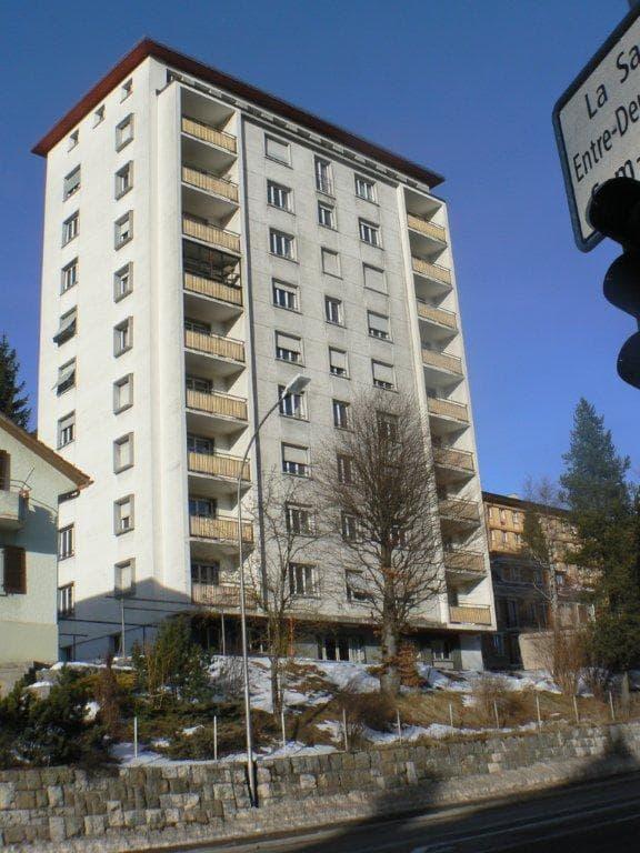 Rue Girardet 22