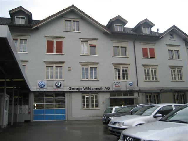 Alpsteinstrasse 16b