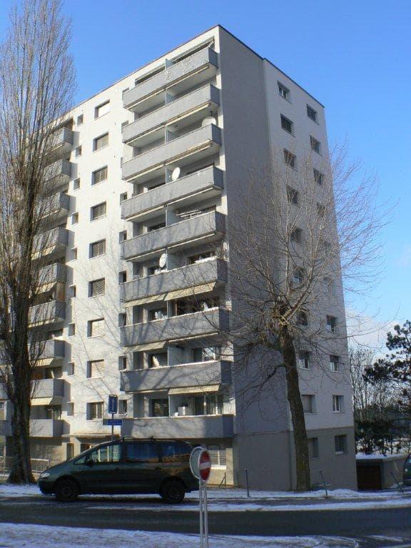 Rte de Villars-Vert 30