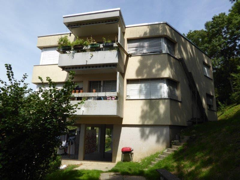 Oberriedstrasse 5