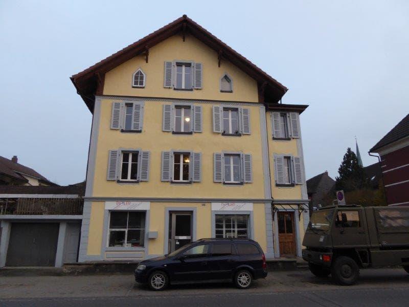 Zürichstrasse 16