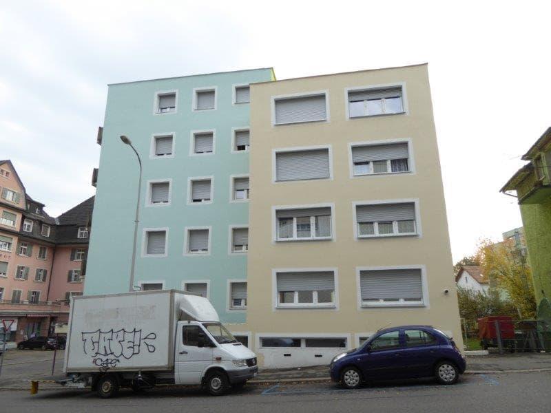 Centralstrasse 95