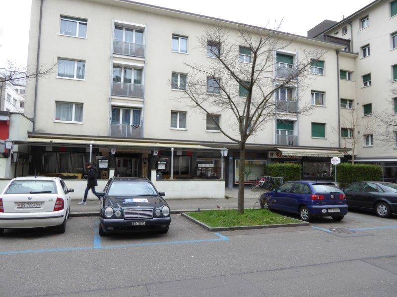 Amerbachstrasse 66