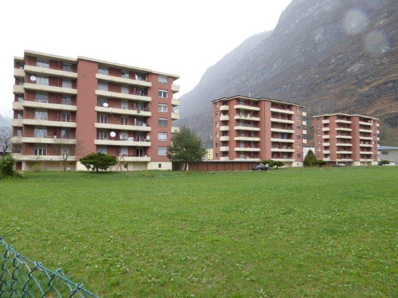 Via Lugano 4