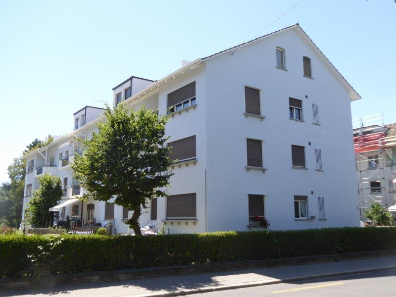 Brüggstrasse 88