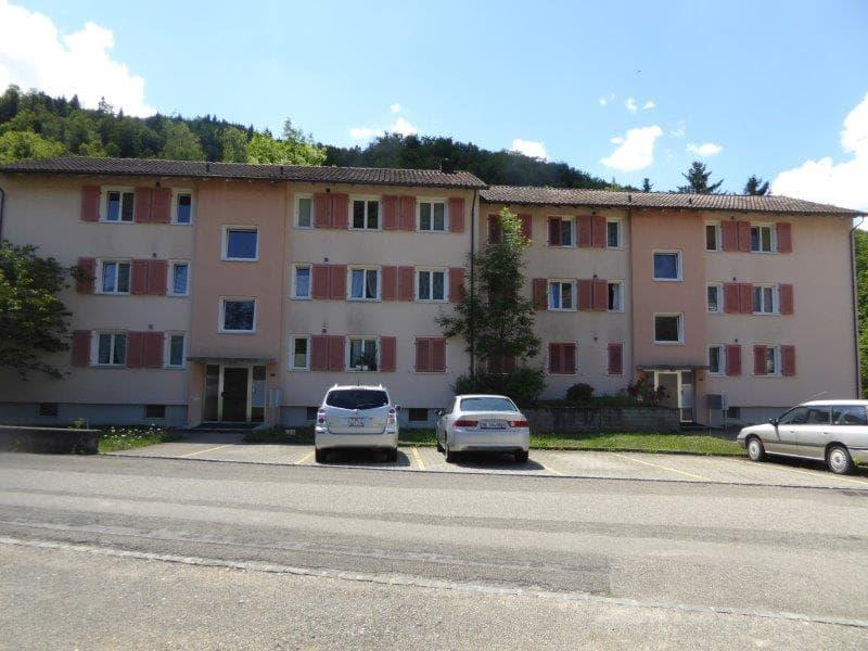 Dorfstrasse 2