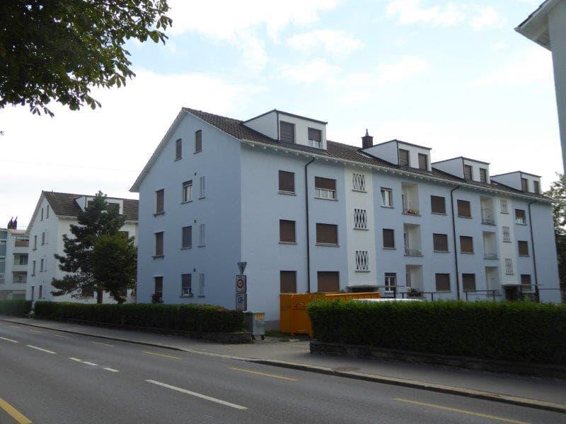 Brüggstrasse 86