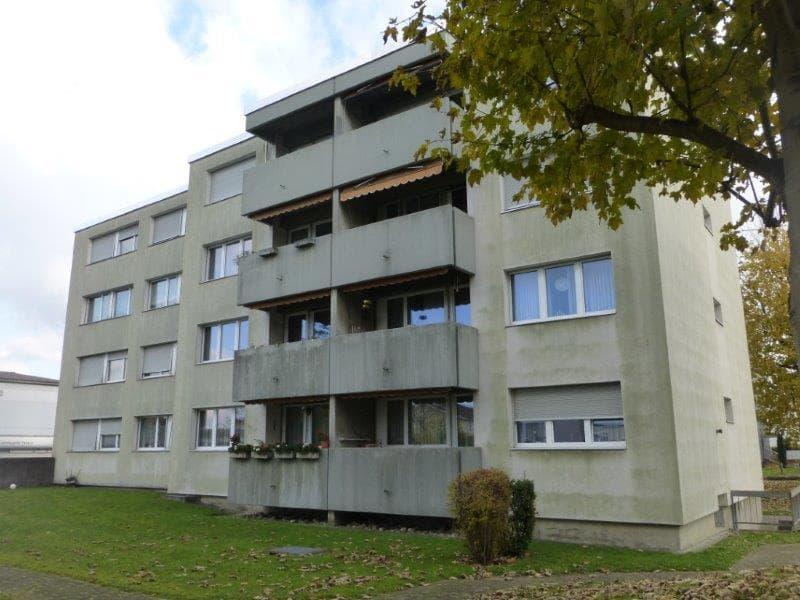 Frohburgerstrasse 9