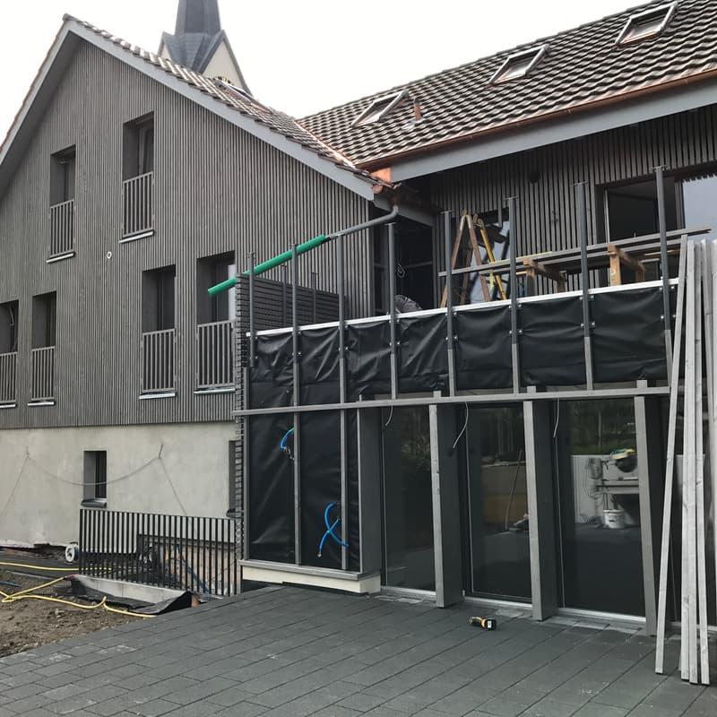 Unterdorfstrasse 4