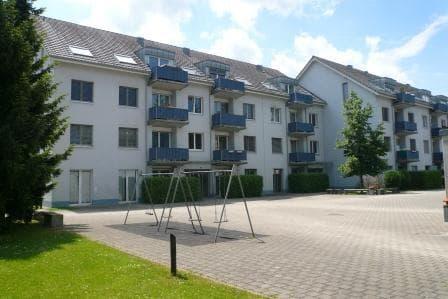 Bodenackerstrasse 25a