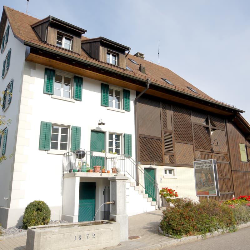Oberdorfstrasse 3