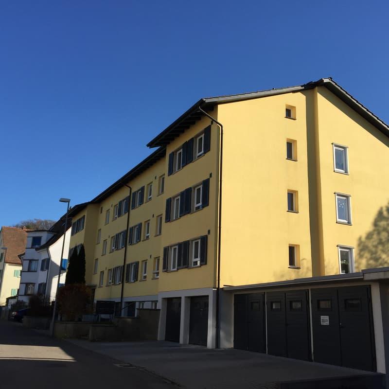 Ahornstrasse 28