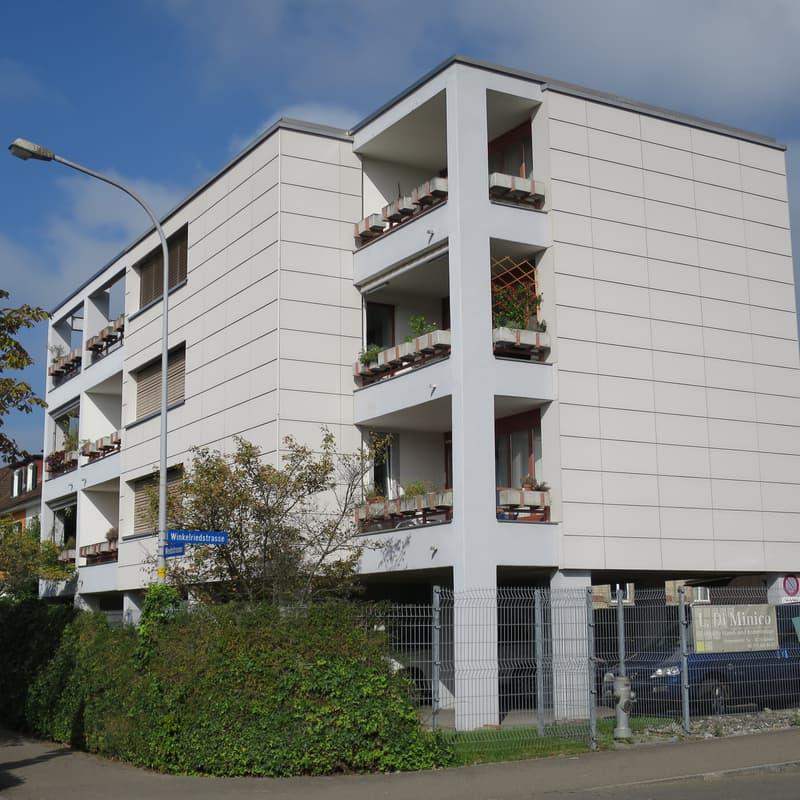 Weststrasse 16