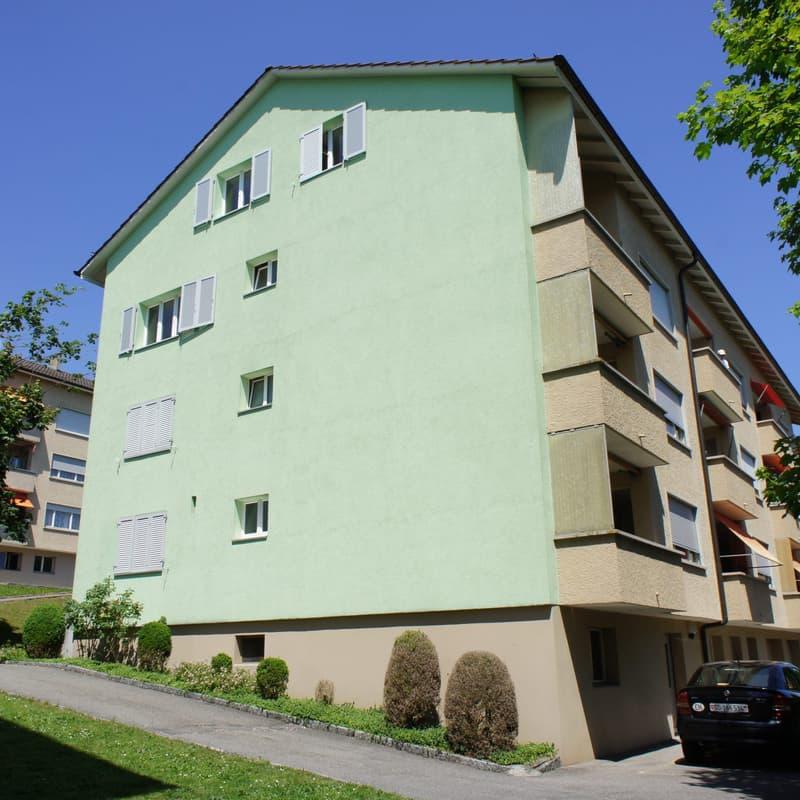 Karl-Mathystrasse 48a