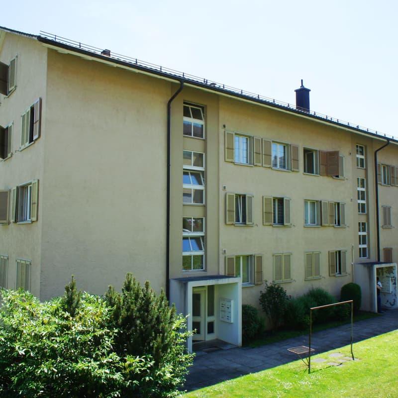 Karl-Mathystrasse 48