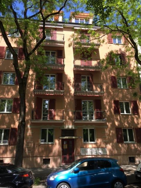 Josefstrasse 196
