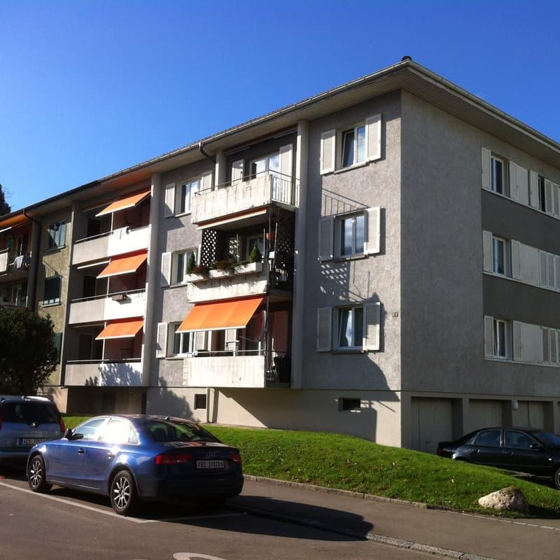 Allmendstrasse 58