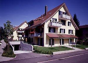 Bergstrasse 6