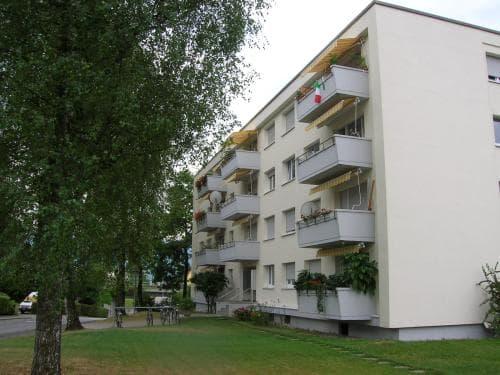 Eichfeldstrasse 8