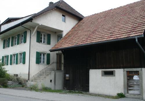Lenzburgerstrasse 40