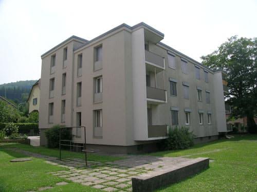 Gartenstrasse 1