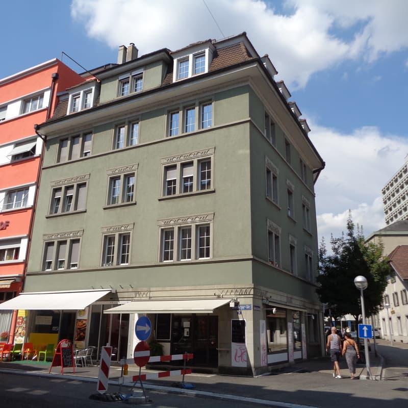 Solothurnerstrasse 4