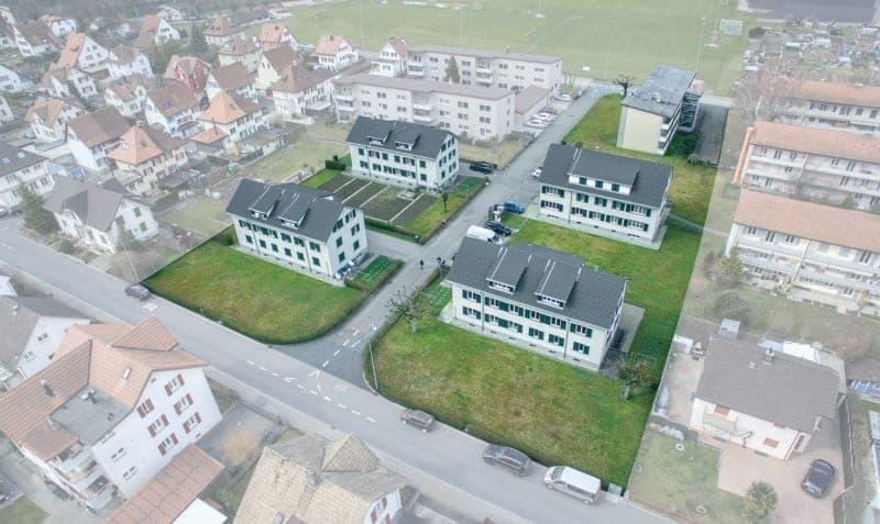 Schusterweg