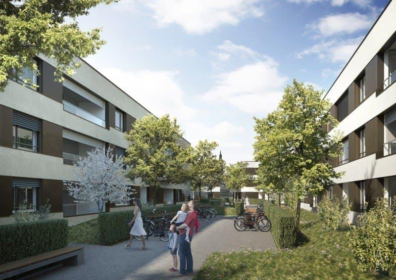 Zeughausstrasse 6