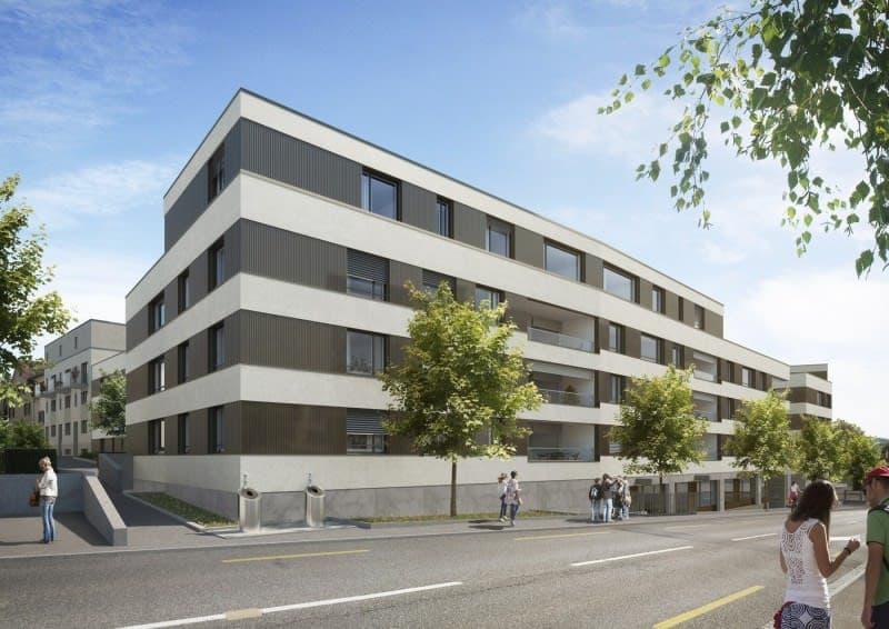 Zeughausstrasse 8c