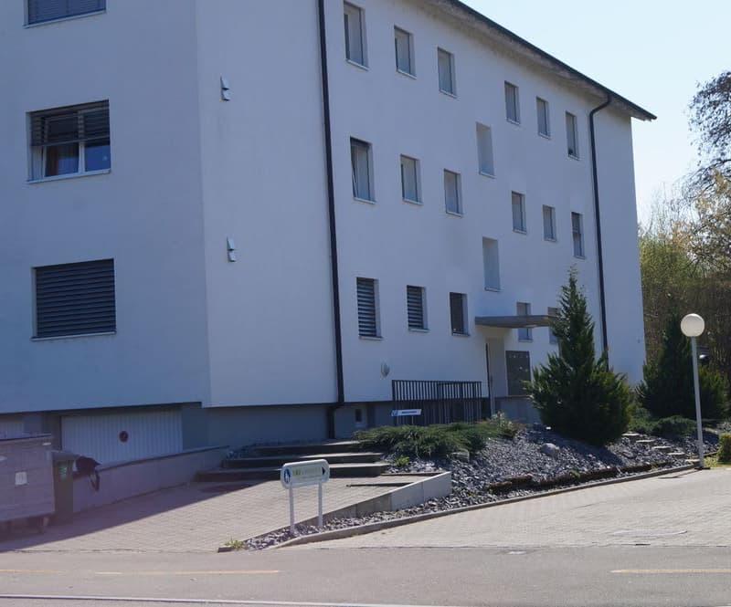 Tramstrasse 129