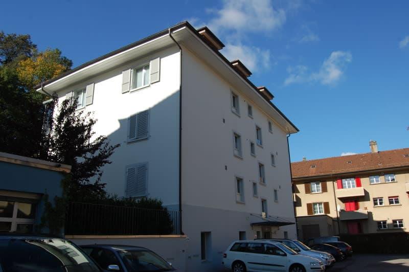 Weissensteinstrasse 78