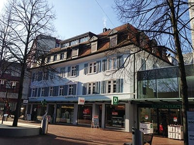 Neumarktplatz 14