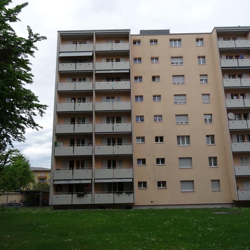 Bifangstrasse 2