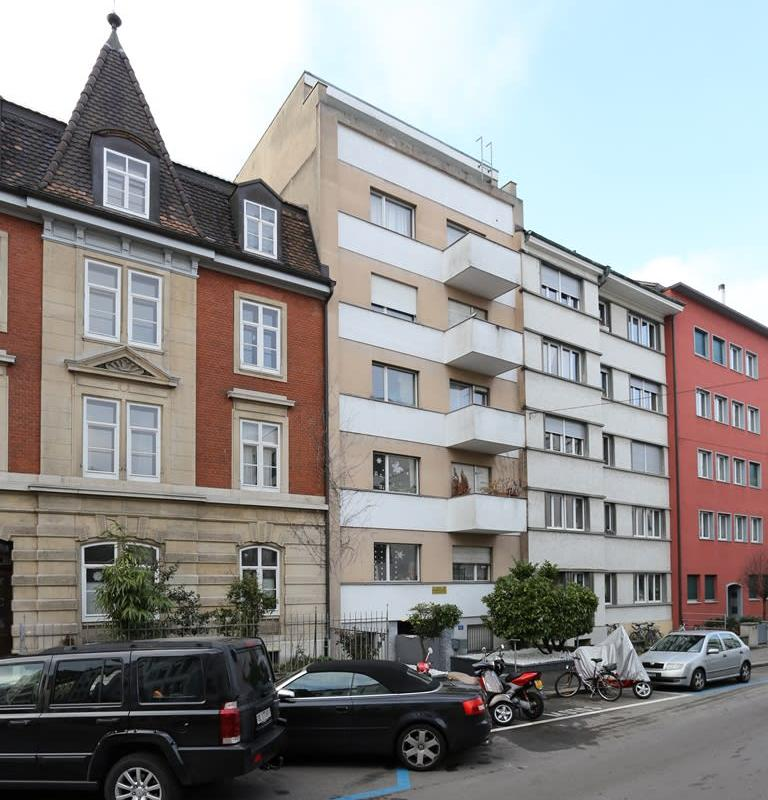 Waldenburgerstrasse 12