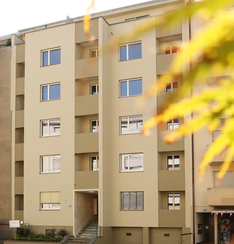 Hegenheimerstrasse 79