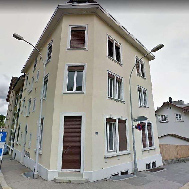 Kirchstrasse 86