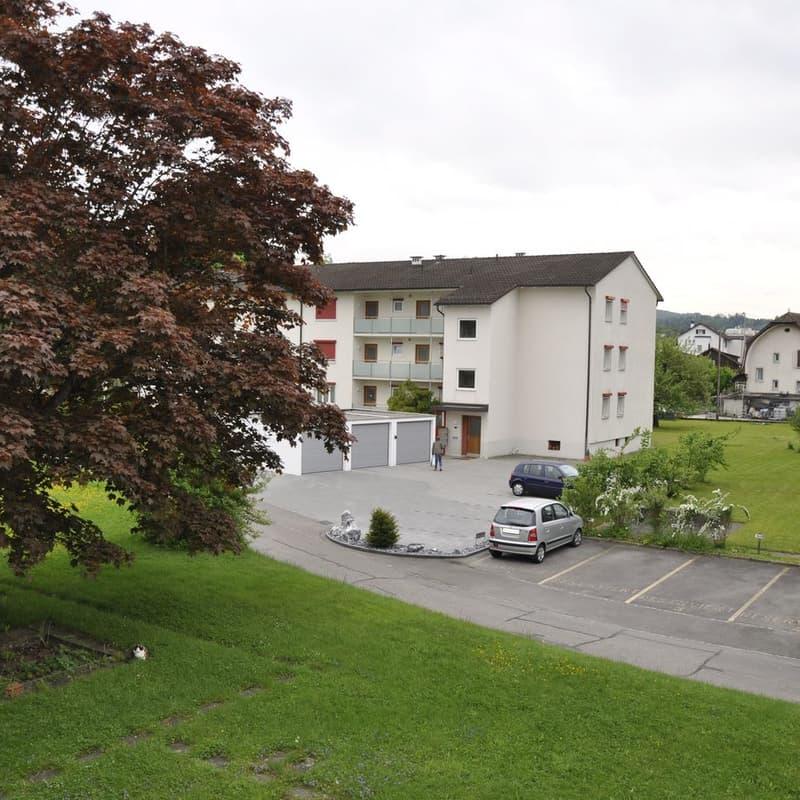 Rosengartenweg 8