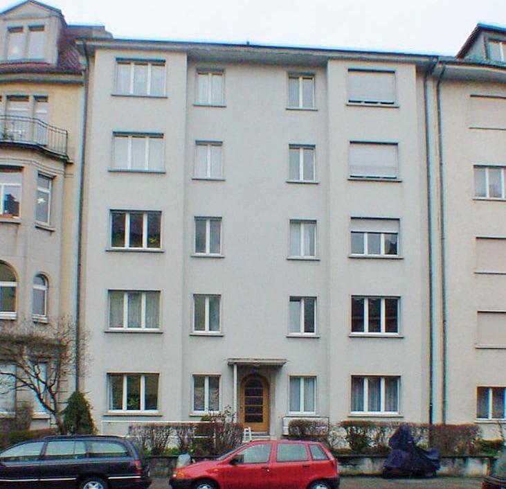 Hegenheimerstrasse 120