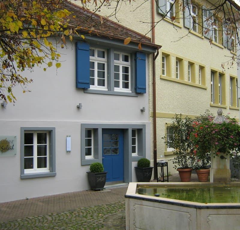 Baslerstrasse 4